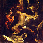 Part 01 Hermitage - Antolines, Jose de - Descent from the Cross