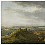 near Moscow on Sept. 14, 1812, Albrecht Adam