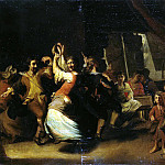 Part 01 Hermitage - Berkmans, Mateus - Dance in the tavern