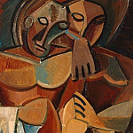 Friendship, Pablo Picasso