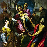 part 09 Hermitage - Pagani, Gregorio - Madonna and Child