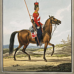 part 09 Hermitage - Orlovsky AO - Private Life-Guards Cossack Regiment