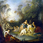 part 09 Hermitage - Pater, Jean-Baptiste - Bathers