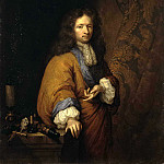part 09 Hermitage - Netsher, Constantin - Portrait of a scientist
