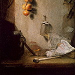 part 09 Hermitage - Paudiss, Christopher - Still Life
