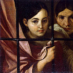 part 09 Hermitage - Murillo, Bartolome Esteban - Women Behind Bars