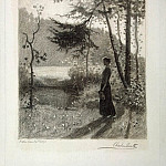 part 09 Hermitage - Pekat, Charles - Morning in Vosges
