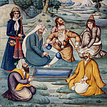 part 09 Hermitage - Muhammad Riza Irvani - Bathing in the healing waters