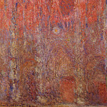 Claude Oscar Monet - Rouen Cathedral