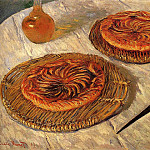 The Galettes, Claude Oscar Monet
