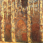 Claude Oscar Monet - Rouen Cathedral, the Portal