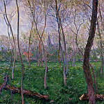 Claude Oscar Monet - Bennecourt