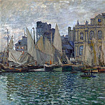 The Havre Museum, Claude Oscar Monet