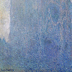 Rouen Cathedral in the Fog, Claude Oscar Monet