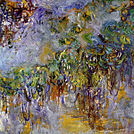 Winteria , Claude Oscar Monet
