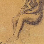 Pablo Picasso (1881-1973) Period of creation: 1889-1907 - 1903 maternitВ
