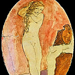 Pablo Picasso (1881-1973) Period of creation: 1889-1907 - 1906 La toilette2