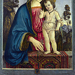 Pinturicchio – The Virgin and Child, Part 6 National Gallery UK