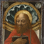 Part 6 National Gallery UK - the Master of the Pala Sforzesca - Saint Paul