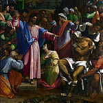 Sebastiano del Piombo – The Raising of Lazarus, Part 6 National Gallery UK