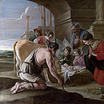 The Le Nain Brothers – The Adoration of the Shepherds, Part 6 National Gallery UK