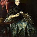 Part 6 National Gallery UK - Sir Joshua Reynolds - Anne, 2nd Countess of Albemarle