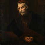 Part 6 National Gallery UK - Rembrandt - Saint Paul
