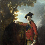Sir Joshua Reynolds – Captain Robert Orme, Part 6 National Gallery UK