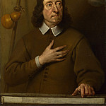 Part 6 National Gallery UK - Pieter van der Plas - Portrait of a Man