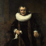 Part 6 National Gallery UK - Rembrandt - Portrait of Margaretha de Geer, Wife of Jacob Trip