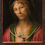 Pietro Perugino – Christ Crowned with Thorns, Part 6 National Gallery UK