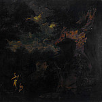 Part 6 National Gallery UK - Style of Salvator Rosa - Tobias and the Angel