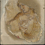 Part 6 National Gallery UK - Workshop of Pietro Lorenzetti - A Female Saint in Yellow