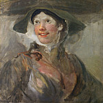 William Hogarth – The Shrimp Girl, Part 6 National Gallery UK
