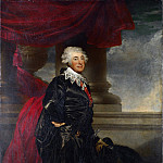 Part 6 National Gallery UK - Sir Martin Archer Shee - Mr Lewis as the Marquis in The Midnight Hour
