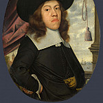 Part 6 National Gallery UK - Wolfgang Heimbach - Portrait of a Young Man