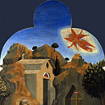 Part 6 National Gallery UK - Sassetta - The Stigmatisation of Saint Francis