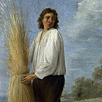 Part 2 National Gallery UK - David Teniers the Younger - Summer