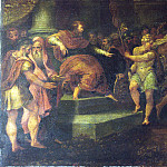 Part 2 National Gallery UK - Follower of Giulio Romano - The Rape of the Sabines