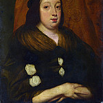 Part 2 National Gallery UK - Flemish - Portrait of an Elderly Woman