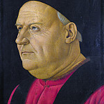 Part 2 National Gallery UK - Francesco Bonsignori - Portrait of an Elderly Man