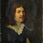 Part 2 National Gallery UK - Dutch - Portrait of a Man