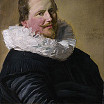 Part 2 National Gallery UK - Frans Hals - Portrait of a Man in his Thirties