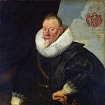 Part 2 National Gallery UK - Flemish - Portrait of a Man