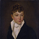 Part 2 National Gallery UK - French - Portrait of a Boy