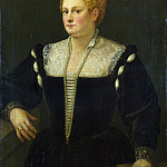 Part 2 National Gallery UK - Follower of Titian - Portrait of a Woman (perhaps Pellegrina Morosini Capello)
