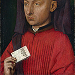 Part 2 National Gallery UK - Follower of Jan van Eyck - Marco Barbarigo