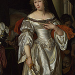 Eglon Hendrik van der Neer – Judith, Part 2 National Gallery UK