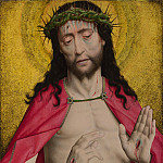 Part 2 National Gallery UK - Dirk Bouts - Christ Crowned with Thorns