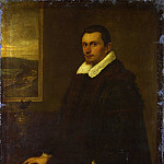 Part 2 National Gallery UK - Domenico Tintoretto - Portrait of a Gentleman